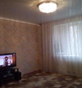 Квартира, 3 комнаты, 71.1 м²