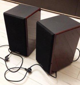 Активная акустическая система Jetbalance JB-371