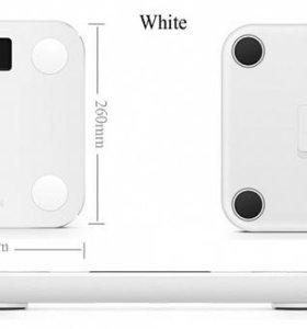 Умные весы с Bluetooth 4.0 Yunmai M1501