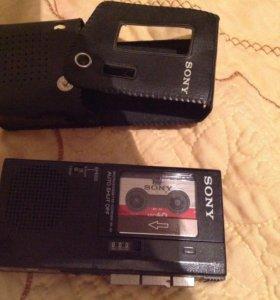 Записывающее устройство Sony M-10