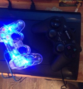 Soni PS3