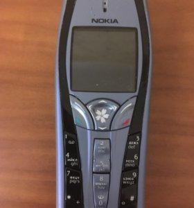 Телефон Nokia 7250i