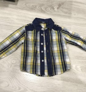 Рубашка Guess на мальчика