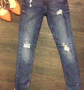 Комплект одежды пиджак/джинсы/сандали