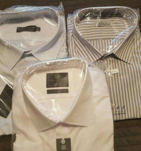 Три рубашки, М&S