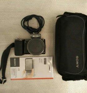 Фотоаппарат Sony nex 5n