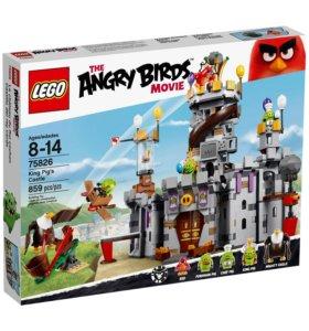 💢Новый Lego Exclusive* 75826 Замок Короля Свинок