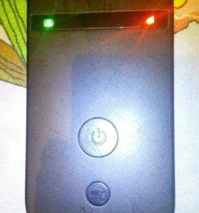 Wifi роутер МТС 4G
