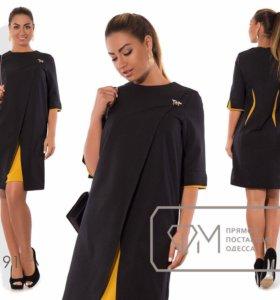 Новое платье 54 размера