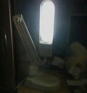 Продам фонарь для дел по школе и по работе