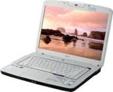 Ноутбук Acer aspire 5920G по запчастям