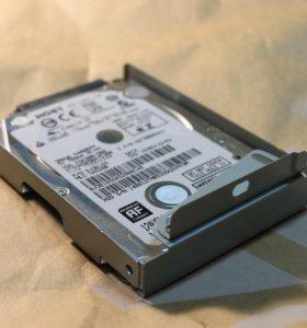 HDD для SONY PS3/4.