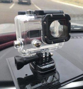 Аквабокс Smarterra Aquatic 3 для GoPro Hero 3 3+ 4
