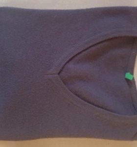 Джемпер/свитер Benetton, оригинал, Италия