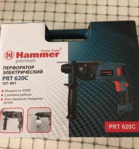 Перфоратор Hammer