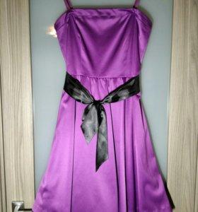 👗 Выходное платье 44-46р👗