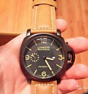 Часы Panerai Luminor