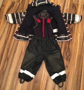 Прлукомбинизон и куртка дидрекс р.80