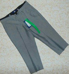 Новые брюки на 92 см