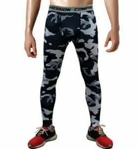 Спортивные штаны для спорта