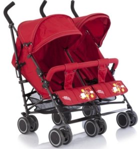 Citi Twin Baby Care для двойни