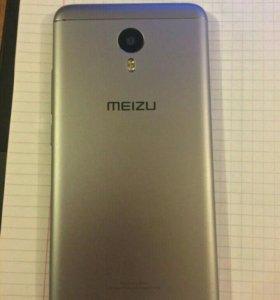 Meizu m3 note 3/32, обмен