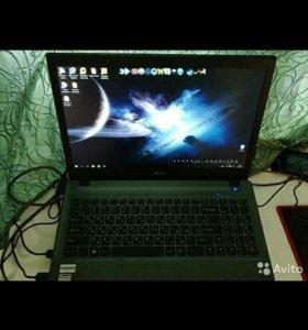 Dexp achilles G115 FHD/IPS