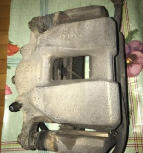 Передние суппорта Honda Accord 9 2.4