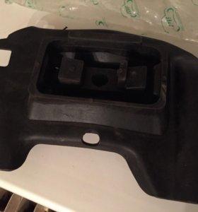 Опора двигателя Ford Mondeo 4 2.3