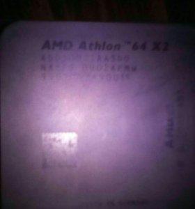 Процессер AMD Athlon 64 x2