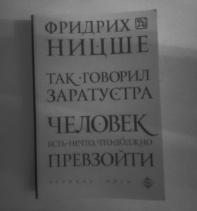 Книга на все времена. Ницше