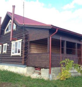 Дом, 158 м²