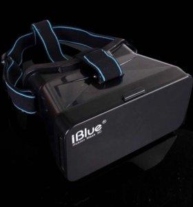 3D очки VR