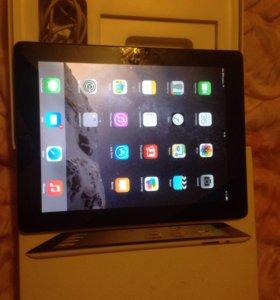 iPad 2 64 Gb 3g+wi-fi