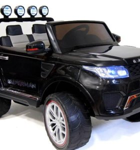 электромобиль Range A111MP 4x4 полный привод