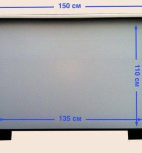 Барная стойка 1.5 м (аренда)