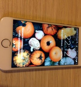 Телефон IPhone 6 64 gb