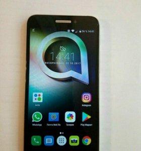 Смартфон Alcatel Shine Lite 5080X 16 ГБ