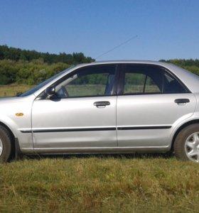 Mazda 1998 года