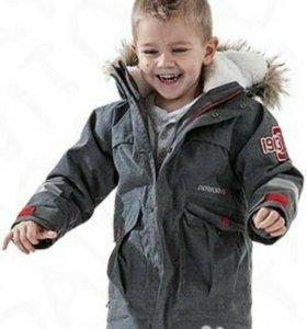 Зимняя куртка Didricsons (Дидриксонс)