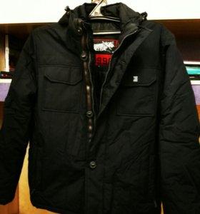 Куртка демизесонная