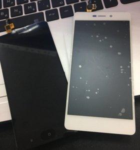Дисплеи на Xiaomi Redmi 3