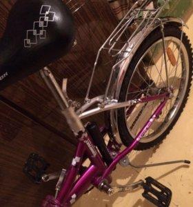 Велосипед»orion»