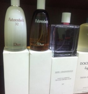 Подделка Dior 💯 ml