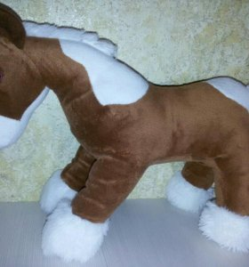 Лошадь Лошадка 37см