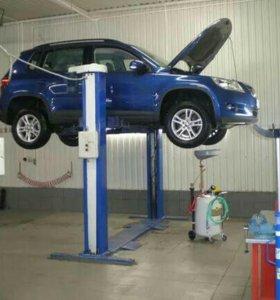 Ремонт и обслуживание автомобилей любой сложности.