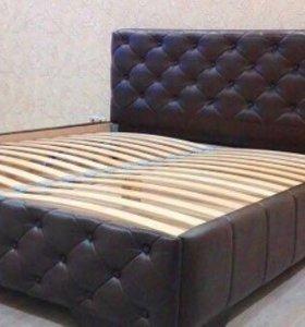 Кровать 1400-2000