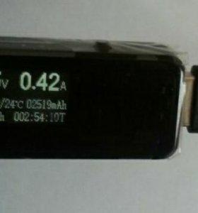 Тестер USB
