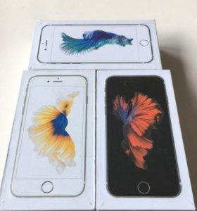 iPhone 6S 64GB(RFB,ГАРАНТИЯ)