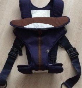 Рюкзак-переноска(кенгуру) INGLESINA